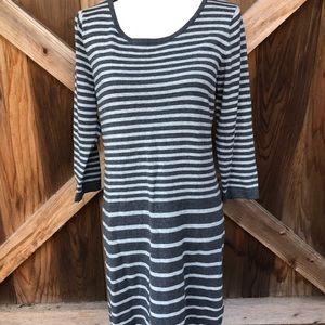 NWT Striped Banana Republic Dress ⚡️
